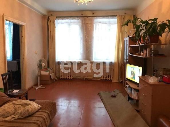 Продам 3-комнатную, 63.9 м2, Грибоедова пер, 24. Фото 2.