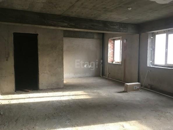 Продам 1-комнатную, 49 м2, Сахьяновой ул, 23В. Фото 2.