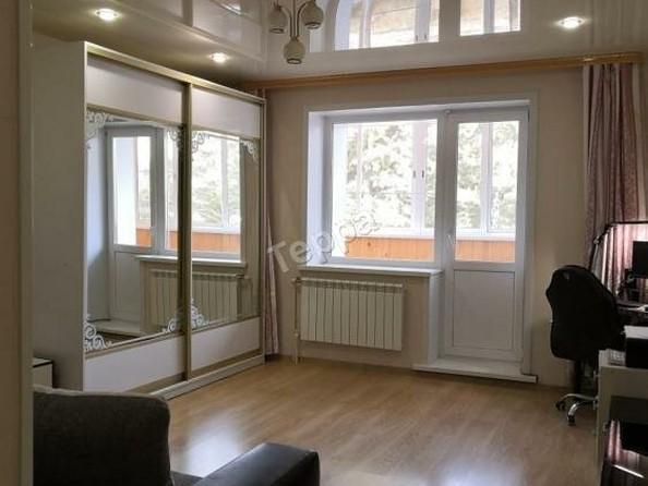 Продам 1-комнатную, 40.3 м2, Им Дашиева ул, 4. Фото 1.
