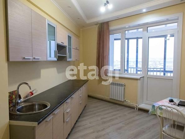 Продам 1-комнатную, 44.3 м2, Балтахинова ул, 36. Фото 4.