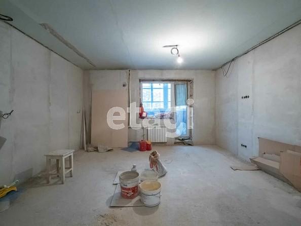 Продам 2-комнатную, 55.4 м2, Бабушкина ул, 31А. Фото 2.