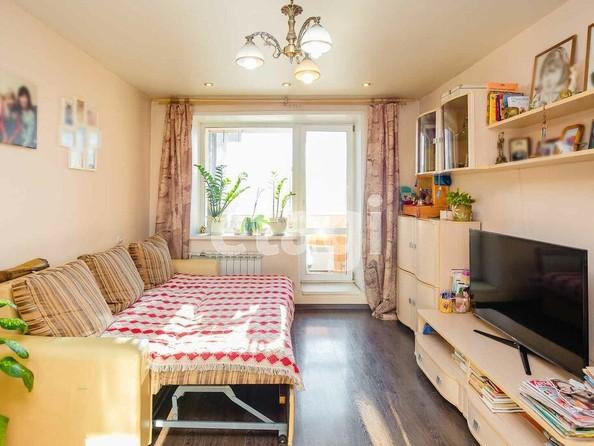 Продам 2-комнатную, 45.3 м², Лебедева ул, 9А. Фото 2.