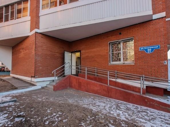 Продам 5-комнатную, 114 м2, Ключевская ул, 60Б/3. Фото 3.