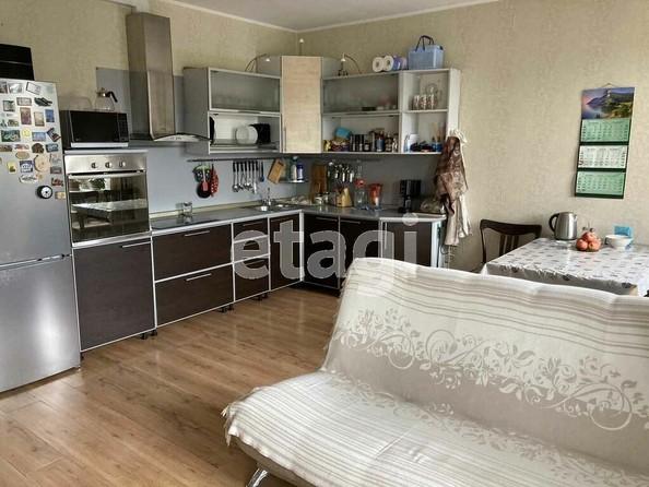 Продам 3-комнатную, 80 м2, Ермаковская ул, 7. Фото 2.
