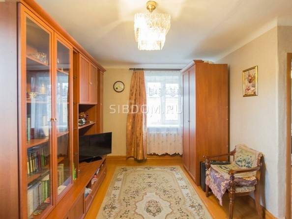 Продам 2-комнатную, 40.6 м2, Чайковского ул, 16. Фото 2.