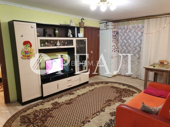 Продам 3-комнатную, 52.7 м², Мерецкова ул, 31. Фото 2.
