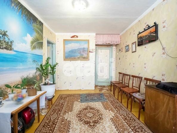 Продам 3-комнатную, 51 м², Мерецкова ул, 31. Фото 3.