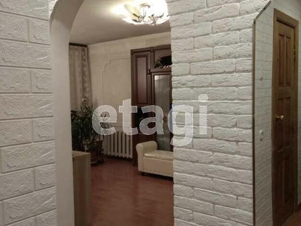 Продам 1-комнатную, 44.3 м2, Борсоева ул, 33. Фото 4.