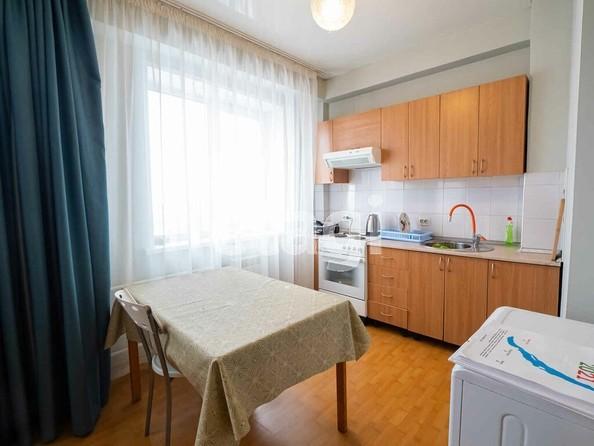 Продам 1-комнатную, 55.2 м2, Смолина ул, 81. Фото 5.