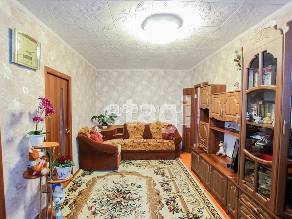 Продам 4-комнатную, 65.16 м², Клыпина ул, 10. Фото 4.