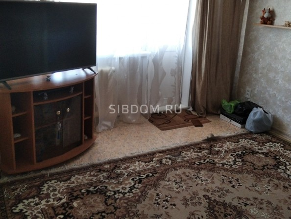 Продам 2-комнатную, 46 м2, Солнечная ул, 29. Фото 5.