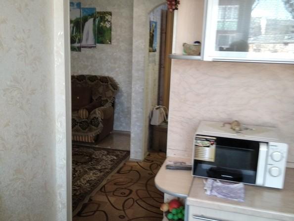 Продам 2-комнатную, 46 м2, Солнечная ул, 29. Фото 10.