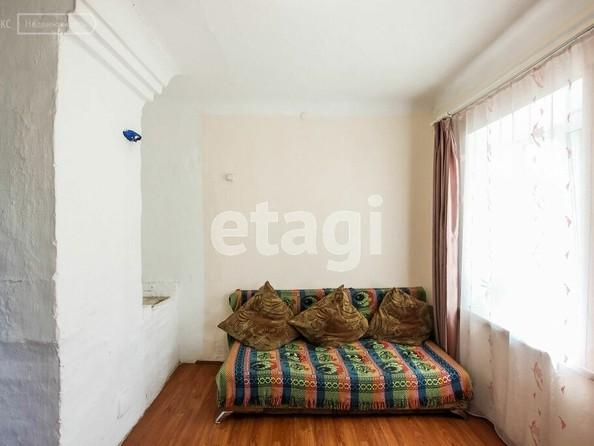 Продам 1-комнатную, 30 м2, Моховая ул, 10. Фото 1.