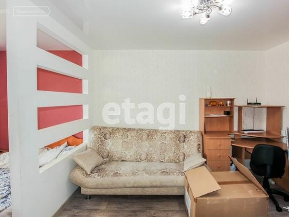 Продам 1-комнатную, 32.2 м2, Королева ул, 22. Фото 3.