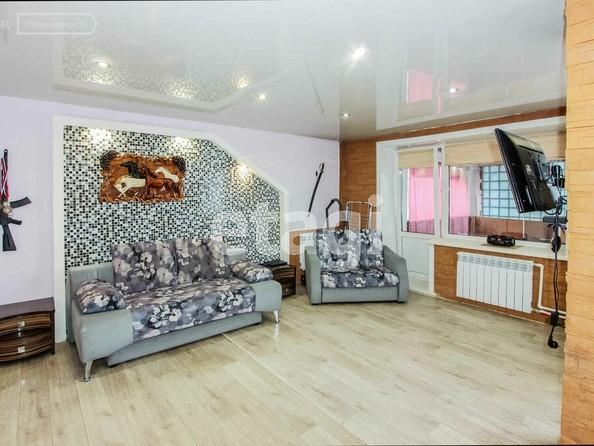 Продам 1-комнатную, 42.4 м2, Чайковского ул, 9. Фото 3.