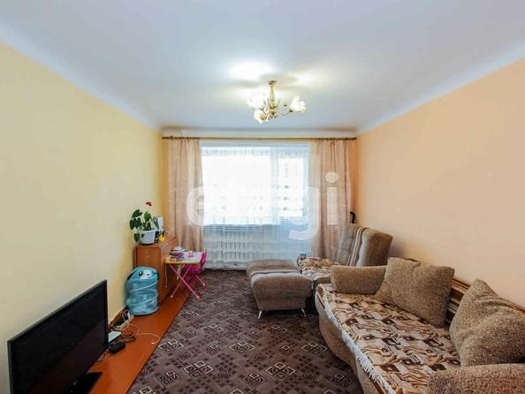 Продам 2-комнатную, 45.7 м2, Камова ул, 1. Фото 2.