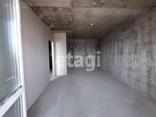 Продам 1-комнатную, 46.8 м2, Гагарина ул, 27к2. Фото 4.
