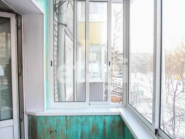 Продам 3-комнатную, 62.3 м2, Туполева ул, 10. Фото 5.