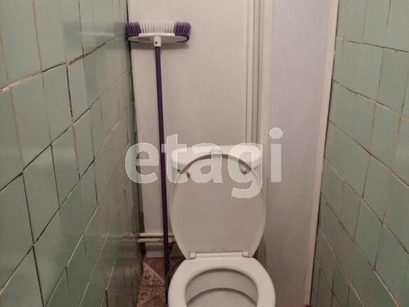 Продам 3-комнатную, 61.8 м², Мерецкова ул, 20. Фото 5.