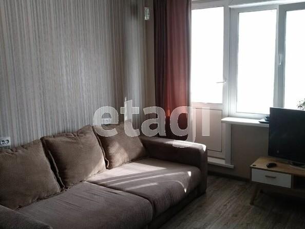 Продам 2-комнатную, 48.5 м², Ключевская ул, 55. Фото 1.