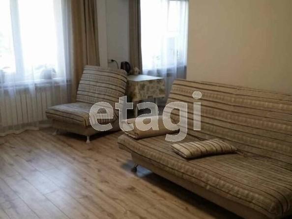 Продам 3-комнатную, 61.1 м2, Борсоева ул, 15. Фото 1.