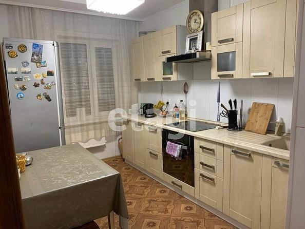 Продам 3-комнатную, 65.6 м2, Гагарина ул, 81. Фото 2.