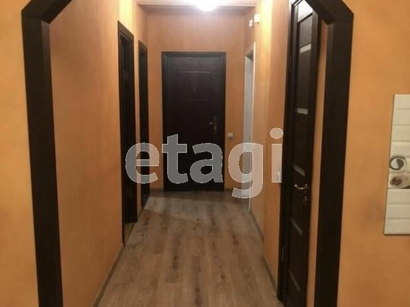 Продам 2-комнатную, 56 м2, Ключевская ул, 29. Фото 3.