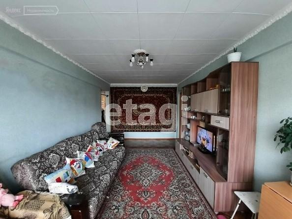 Продам 3-комнатную, 63.1 м2, Борсоева ул, 29. Фото 2.