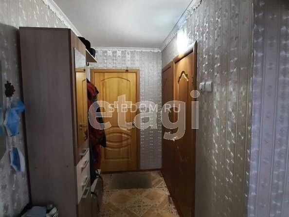 Продам 3-комнатную, 63.1 м2, Борсоева ул, 29. Фото 3.