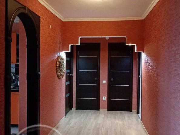 Продам 3-комнатную, 74.5 м², Ключевская ул, 70А. Фото 1.