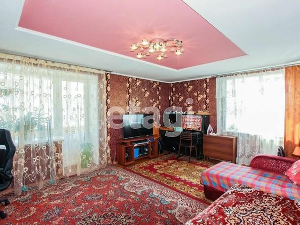 Продам 4-комнатную, 80 м2, Чертенкова ул, 49. Фото 2.