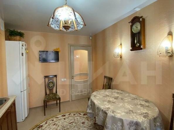 Продам 4-комнатную, 75 м2, Комсомольская ул, 16. Фото 3.