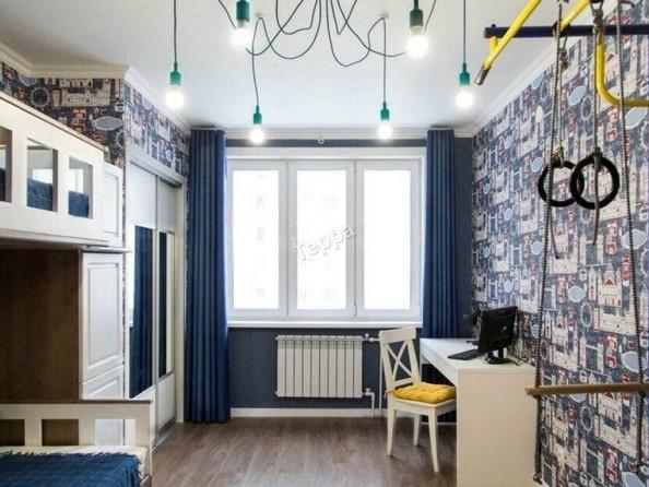 Продам 3-комнатную, 76 м², Боевая ул, 7В. Фото 5.