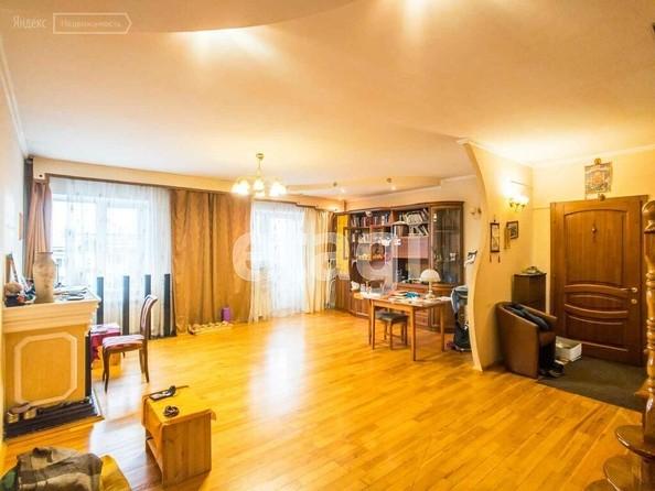 Продам 5-комнатную, 137 м2, Ермаковская ул, 7. Фото 1.
