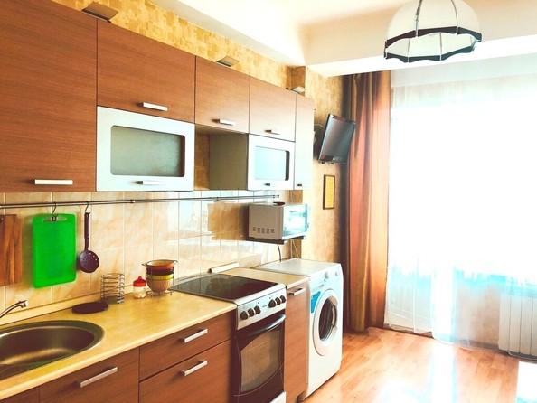 Сдам в аренду 1-комнатную квартиру, 40 м², Улан-Удэ. Фото 2.