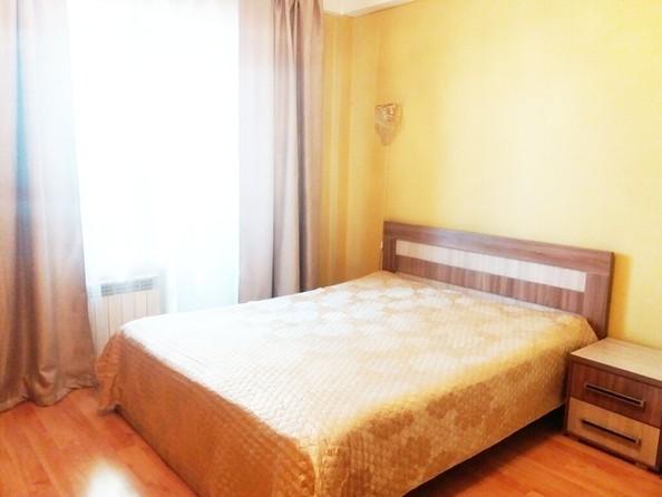 Сдам в аренду 1-комнатную квартиру, 40 м², Улан-Удэ. Фото 3.