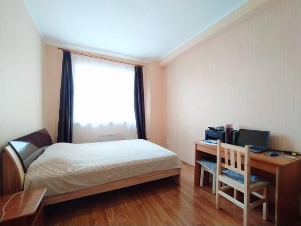 Продам 3-комнатную, 80.1 м², Пирогова ул, 10А. Фото 1.