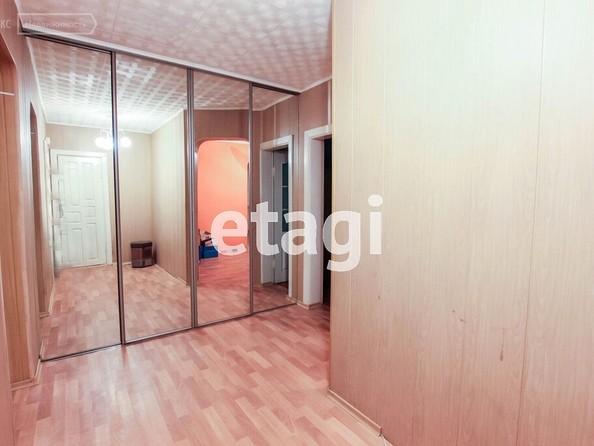 Продам 6-комнатную, 107.2 м², Октябрьская ул, 10В. Фото 1.