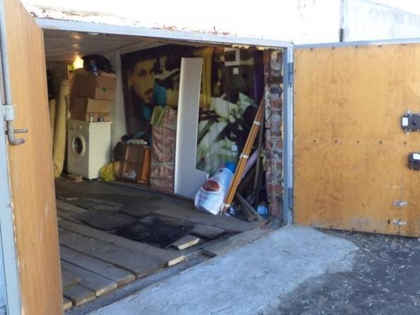 Продам гараж, 18.5 м2, Иркутск. Фото 1.