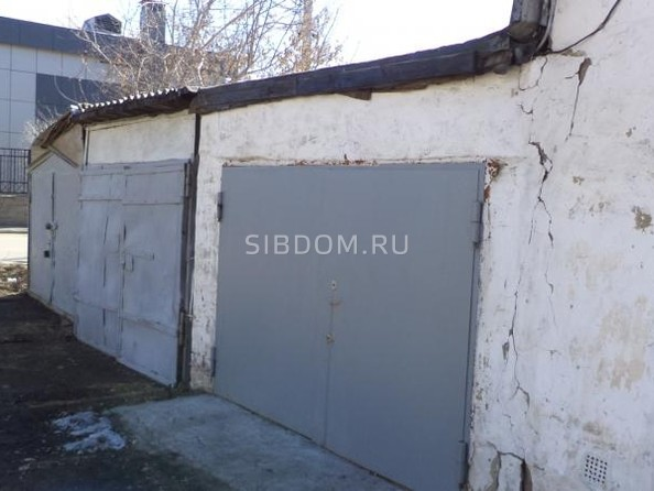 Продам гараж, 18.5 м2, Иркутск. Фото 11.