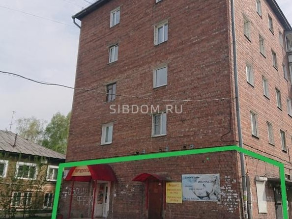 Продам нежилое универсальное помещение, 123 м2, Карла Либкнехта ул, 65. Фото 15.