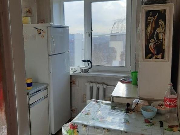 Продам 1-комнатную, 30.1 м2, Маршала Конева ул, 36. Фото 6.