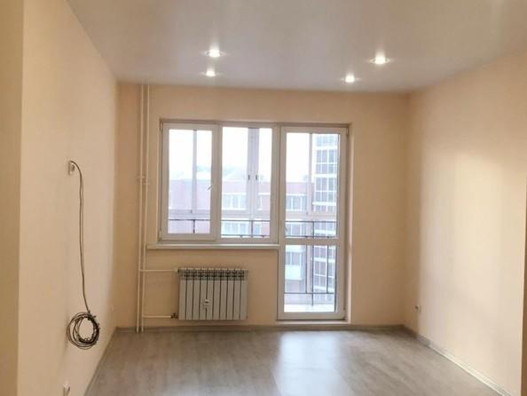Продам 1-комнатную, 31 м2, Пискунова ул, 142/7. Фото 1.