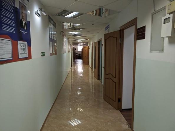 Сдам нежилое универсальное помещение, 384 м2, Пискунова ул, 140/1. Фото 19.