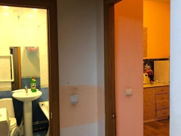 Продам 1-комнатную, 36.1 м2, Березовый мкр, 104. Фото 5.