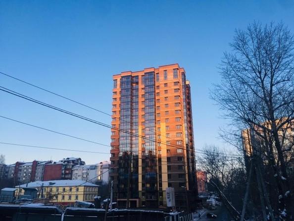 Продам 1-комнатную, 30 м2, Румянцева ул, 6. Фото 1.