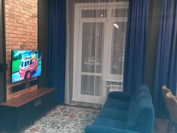 Продам 2-комнатную, 55.7 м2, АТМОСФЕРА, б/с 1,2. Фото 2.