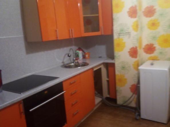 Продам 1-комнатную, 32.6 м2, Академика Алексея Окладникова пер, 5. Фото 3.