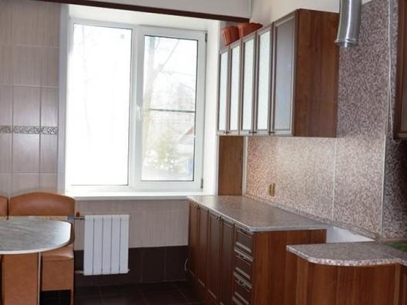 Продам 1-комнатную, 49 м2, Ядринцева ул, 23/2. Фото 6.