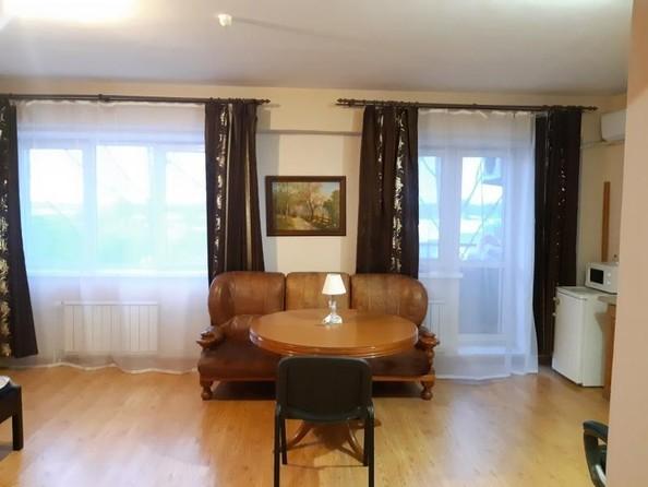Продам 1-комнатную, 43 м2, Дыбовского ул, 8/4. Фото 1.